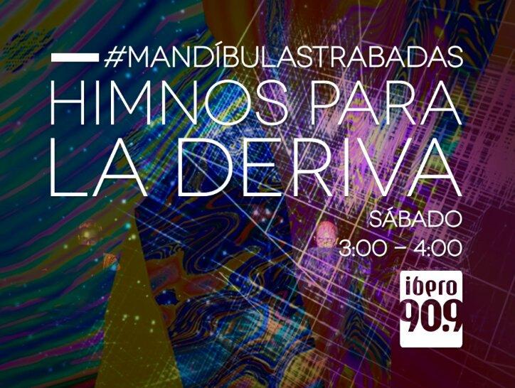 Himnos Para La Deriva x Ibero909