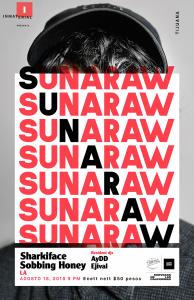 SUN ARAW - Inmaterial